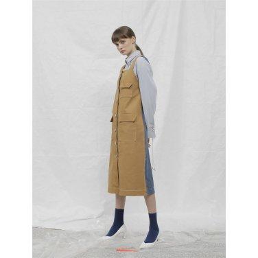 [느와]Scissor Dress