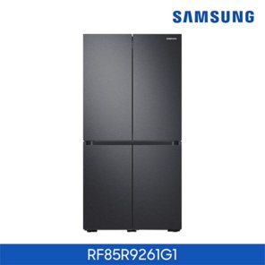 비스포크 4도어 냉장고 RF85R9261G1 [868L]