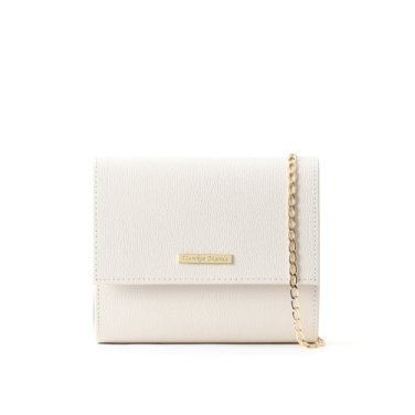 marigold cross bag (ivory) - D1014IV