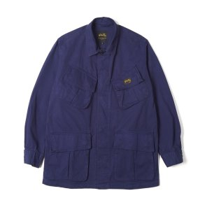 Stan Ray Tropical Jacket Navy