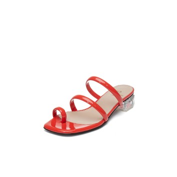 Martini sandal(orange) DG2AM20003ORE / 오렌지