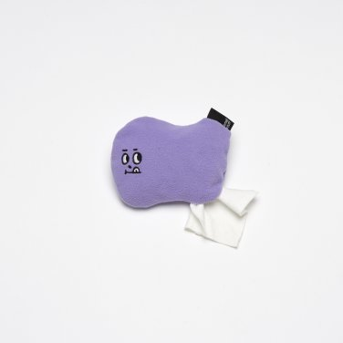 UGLY TOY PALE PURPLE