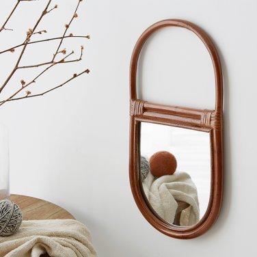 마켓비 TREKO 핸드메이드 거울 20x24 BM200824