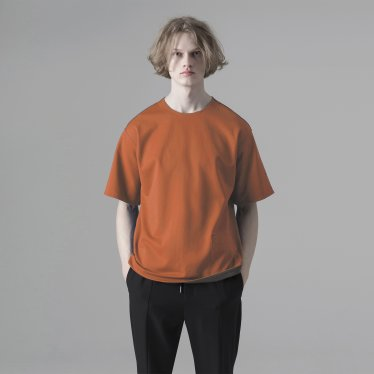 리버시블 티셔츠