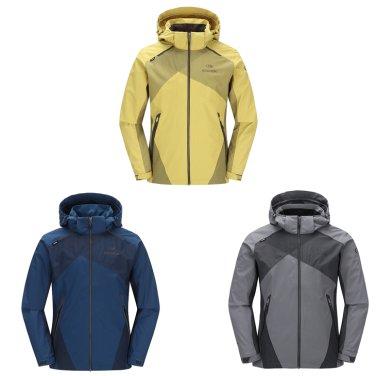 MORITS (모리츠) 남성 바람막이 재킷 / 등산자켓 (DMU17101)