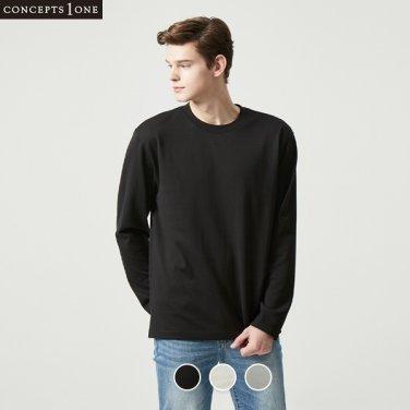 남성 헤비코튼 루즈핏 티셔츠 (10020103)