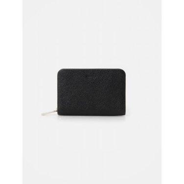 시티 빈 지퍼돌이 카드지갑 - Black (BE98A4M615)