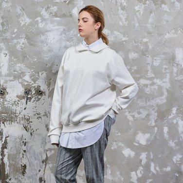 Bloom Sweat Shirt (Ivory) (P00088)