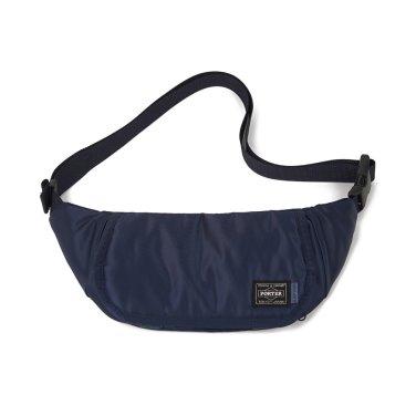 KAPTAIN SUNSHINE Travellers Funny Bag Navy
