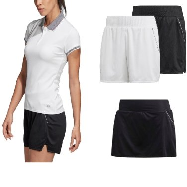 [WOMENS TENNIS]CLUB 세트/DW8688외4종