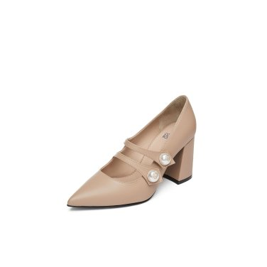 Jeni pumps(beige) DG1BX20009BEE-P