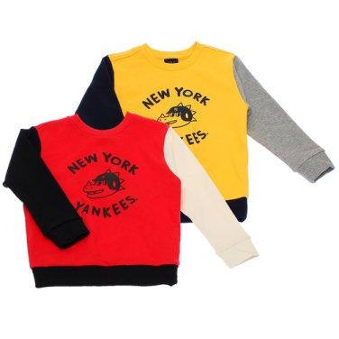 사은품증정 키노 맨투맨 티셔츠[71MTR5941]