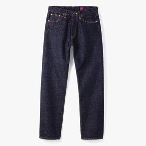 [TBRM]90s DENIM PANTS (ONE WASH) INDIGO/TB92M30000A82