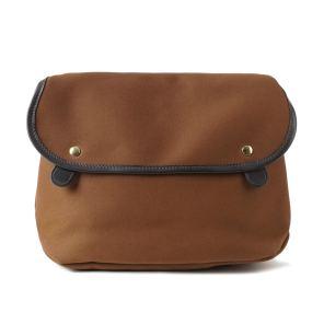 BRADY BAGS AVON Cross Bag Hazlenut