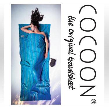 [COCOON] 코쿤 여행용 초경량 순면라이너 나일 (CT22)