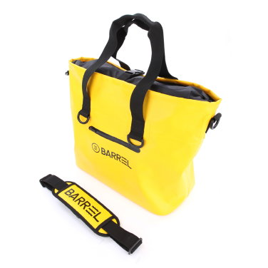 드라이 크로스백 22L Yellow (B6516522L)