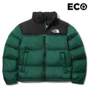 1996 ECO NUPTSE DOWN JACKET [NJ1DK67] 1996 에코 눕시 다운 자켓