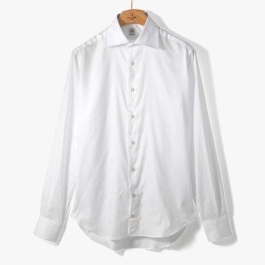 [TBRM]CLASSIC DRESS SHIRT (SOLID 1) WHITE/TB92M40001A00