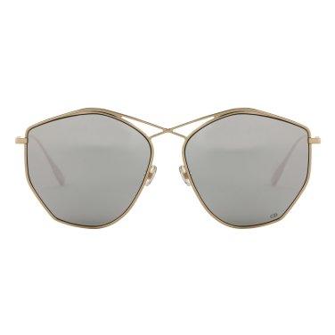 크리스찬 디올 선글라스 Dior STELLAIRE4 그레이/골드
