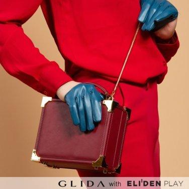 [그리다] GLIDA STAGE Bag-Wine (GSB-W01)