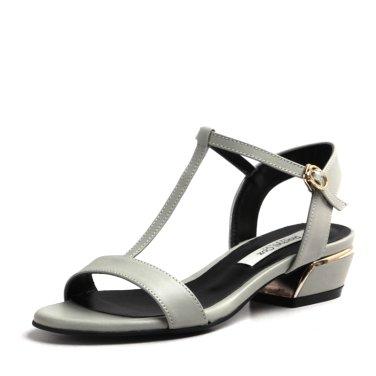 Sandals_Celine R1480_3.5cm