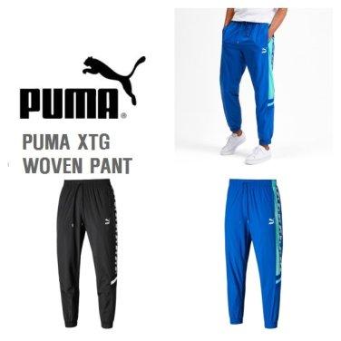 우븐팬츠 PUMA XTG WOVEN PANT 595311-0139JS