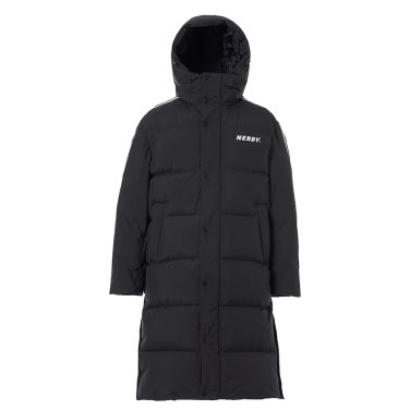 남여공용 NY Track Long Down Jacket (21055)
