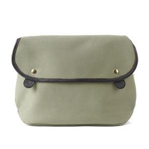BRADY BAGS AVON Cross Bag Light Olive