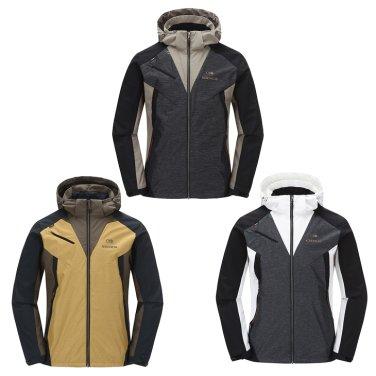 BLITS (블리츠) 남성 바람막이 재킷 / 등산재킷 (DMU17103)