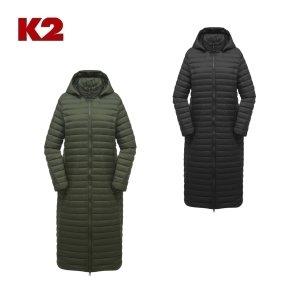 여성 슬림다운 자켓 에스터(ESTHER) RDS (KWU558) (티셔츠 증정)