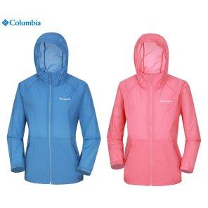 여성 봄 기능성 바람막이 자켓 YL3931