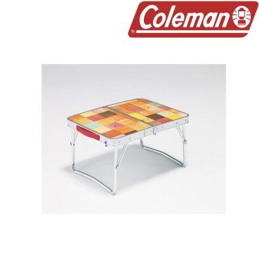 콜맨 내추럴 모자이크 미니 테이블 플러스 2000026756