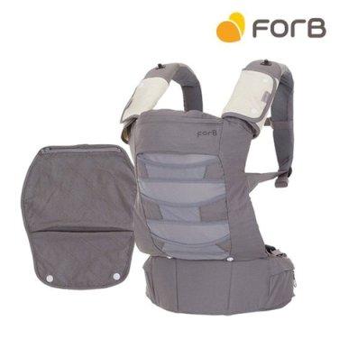 포브 도로시-S 아기띠 EQA30801(침받이/슬리핑후드 포함)