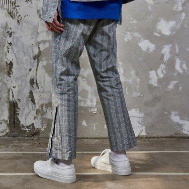 Glen Berry Trousers (Blue) (P00031)