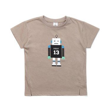 (BE)로봇프렌즈티셔츠(19329-332-01)