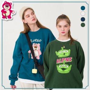 Toy Story Sweatshirt 스웨트셔츠 4종 택1