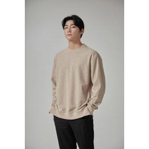 유니 사카리바 겹트임 맨투맨 티셔츠 TATD603