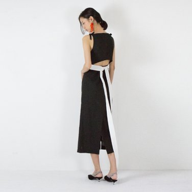 PERSONA DRESS BLACK