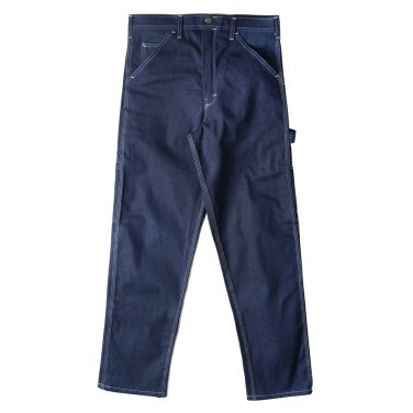 Stan Ray Single Knee Carpenter Pants 1255 Denim