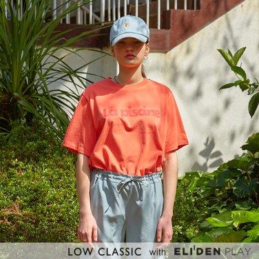 [로우클래식] 19 SUMMER LOCLE _ la piscine t orange (Z3LCI5TS109)