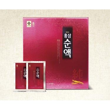 천제명 홍삼순액60포