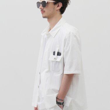 Explorer Shirts(White) (P00010)