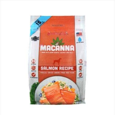 [갤럭시펫] 그랜마루시 마카나 연어 1.4kg