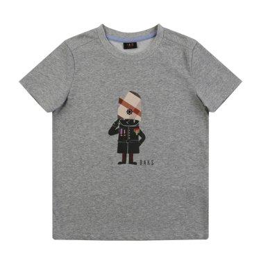 병정 티셔츠(DPM13TR02M_MY)