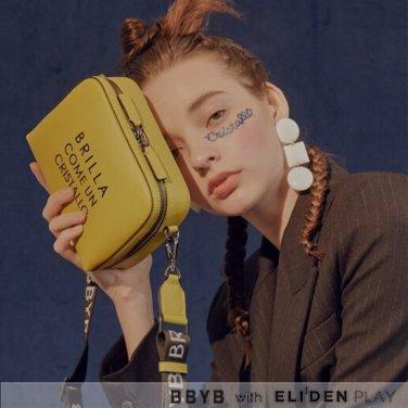[비비와이비] BBYB MARCE Mini Bag (Limeade) (09I3210B3G)