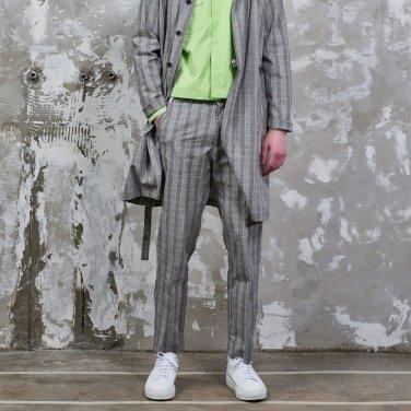 Glen Berry Trousers(Beige) (P00025)