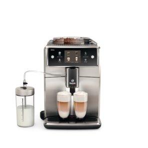 세코 에스프레소 커피머신 Saeco Xelsis SM7685/03