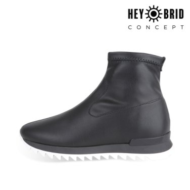 [HEYBRID CONCEPT] 헤이브리드컨셉 앵클부츠 (HB-CONCEPT-ANKLE)