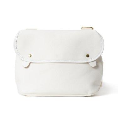 BRADY BAGS AVON Cross Bag White