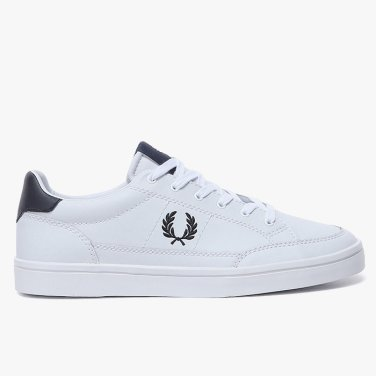 FRED PERRY Deuce Leather 남성 스니커즈 SFPM1937199-300